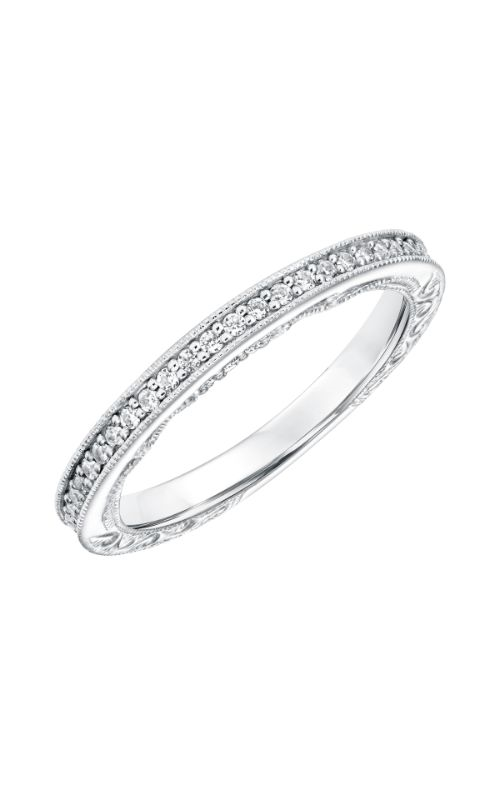 Goldman Vintage Wedding Band 31-11034W-L product image
