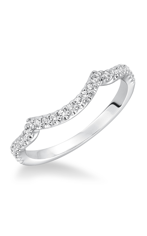 Goldman Contemporary Wedding Band 31-919ERW-L product image