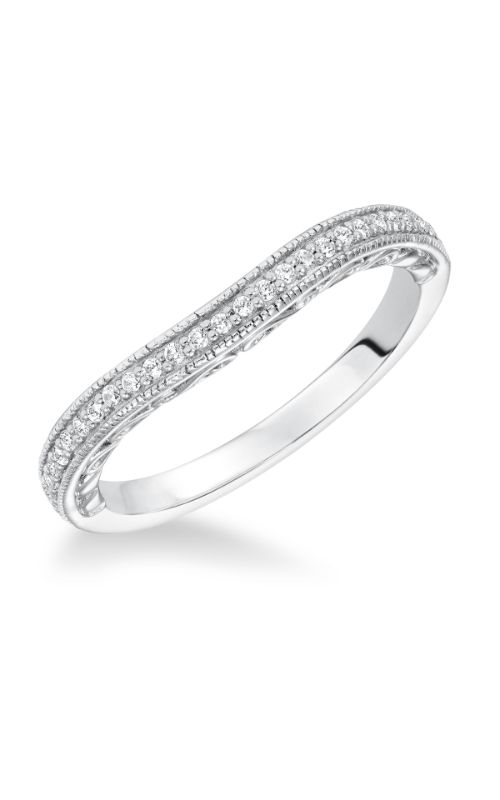 Goldman Vintage Wedding Band 31-925W-L product image