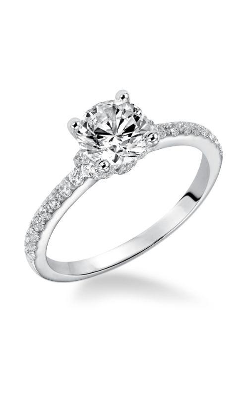 Goldman Classic Engagement Ring 31-891ERW-E product image