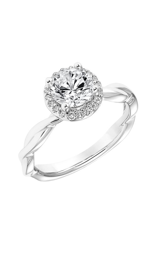 Goldman Engagement Ring 31-11045ERW-E product image