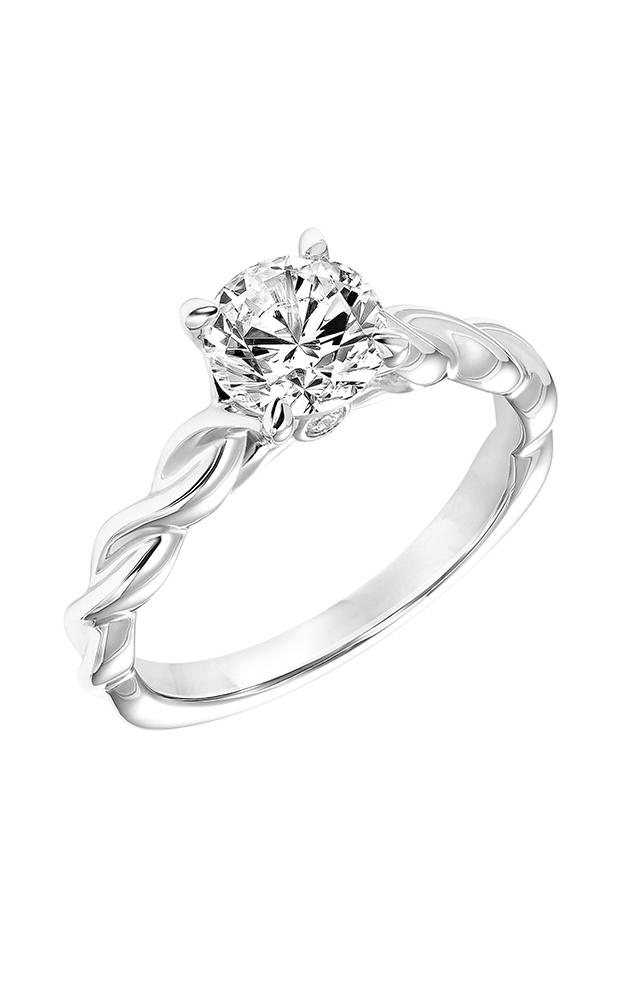 Goldman Engagement Ring 31-11046ERW-E product image