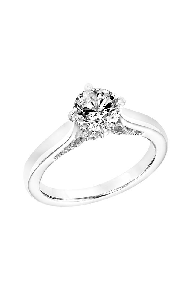 Goldman Engagement Ring 31-11051ERW-E product image