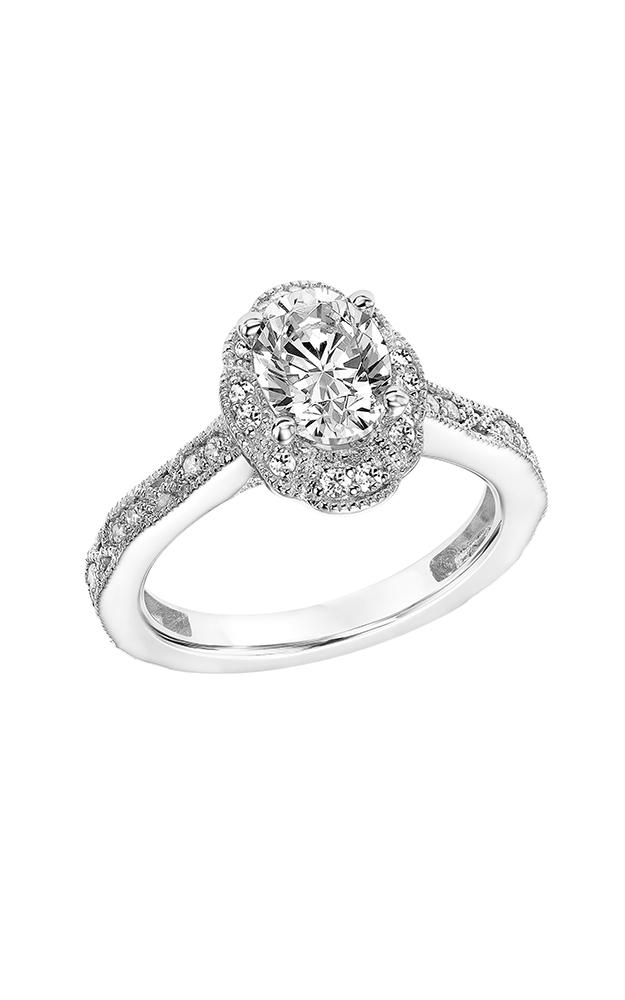 Goldman Engagement Ring 31-11055EVW-E product image