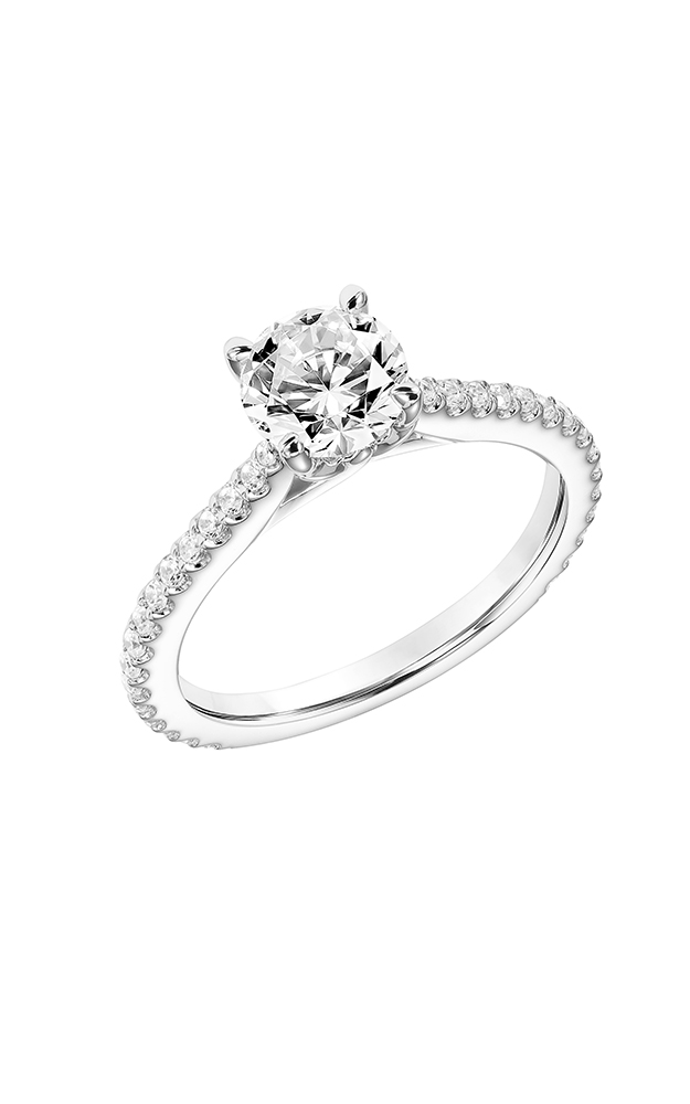 Goldman Engagement Ring 31-11061ERW-E product image