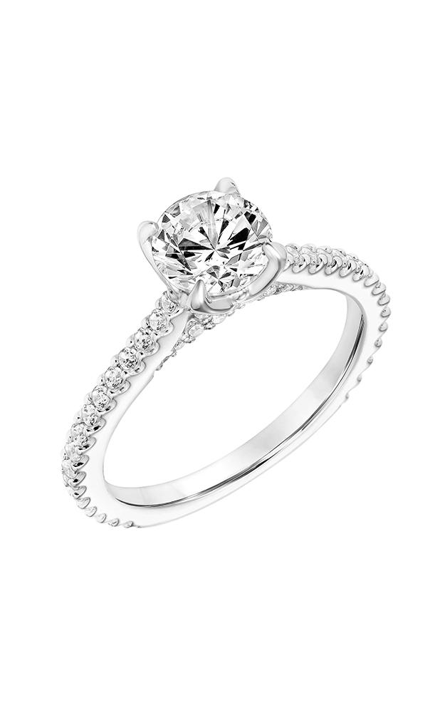 Goldman Engagement Ring 31-11062ERW-E product image