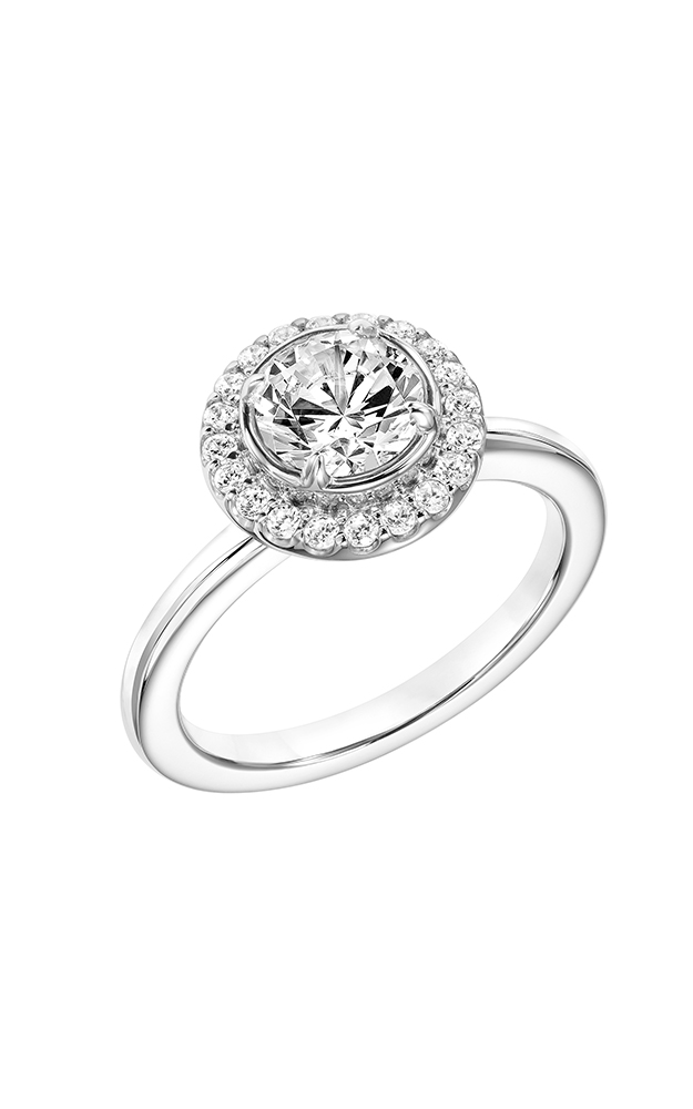Goldman Engagement Ring 31-11067ERW-E product image