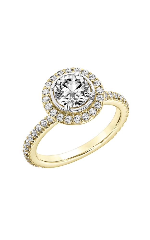 Goldman Engagement Ring 31-11068ERU-E product image