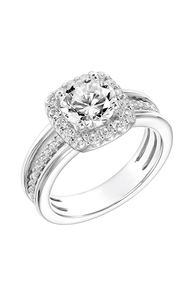 Goldman Engagement Ring 31-11069GRW-E product image