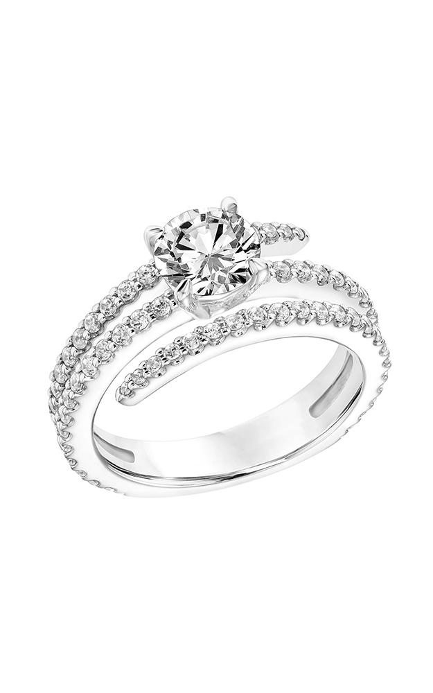 Goldman Engagement Ring 31-11072ERW-E product image