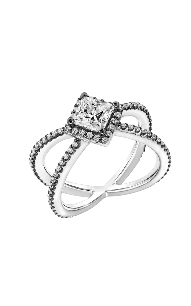 Goldman Engagement Ring 31-11075ECWK-E product image
