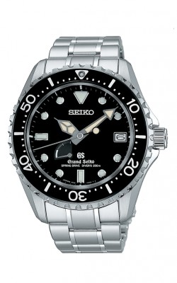 Grand Seiko Spring Drive 9R Series Watch SBGA029 product image