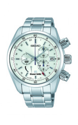 Grand Seiko Spring Drive Chrono 9R86 Series Watch SBGC001 product image