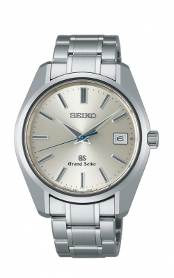 Grand Seiko Quartz Caliber 9F Series Watch SBGV005 product image