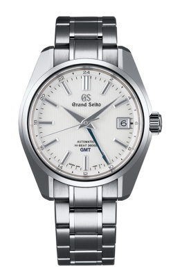 Grand Seiko Spring Drive 9R Series Watch SBGJ211 product image