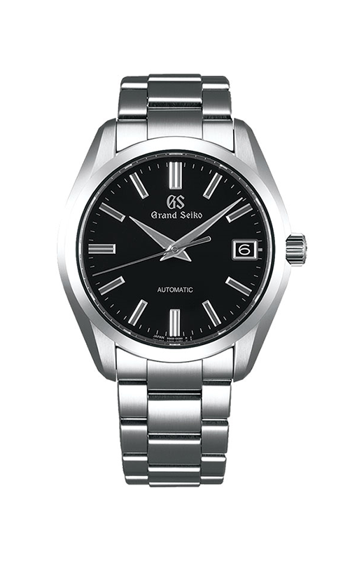 Grand Seiko Heritage Watch SBGR309G product image