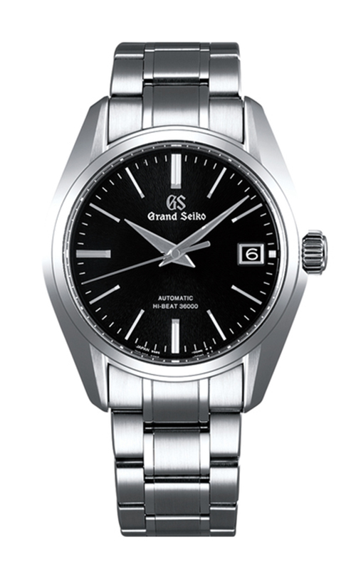Grand Seiko Spring Drive 9R Series SBGH205 product image