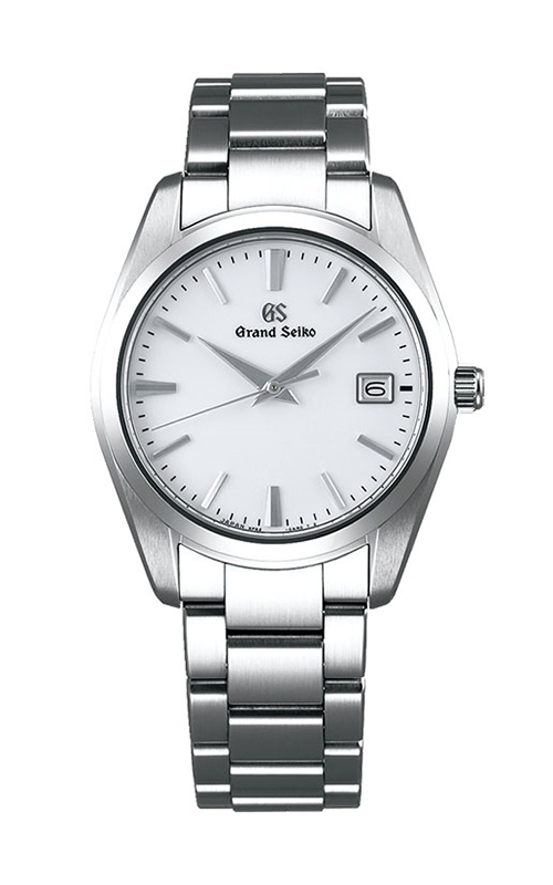 Grand Seiko Spring Drive 9R Series SBGX259 product image