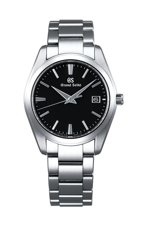 Grand Seiko Spring Drive 9R Series SBGX261 product image