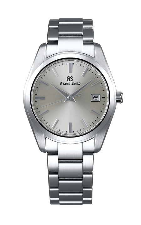 Grand Seiko Spring Drive 9R Series SBGX263 product image