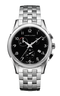Hamilton Thinline Chrono Quartz H38612133