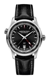 Hamilton Traveler GMT H32695731