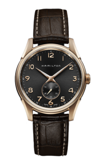 Hamilton Thinline Petite Seconde Quartz H38441583