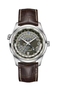 Hamilton Traveler GMT H32605581