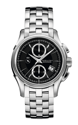 Hamilton Jazzmaster Auto Chrono Watch H32616133 product image