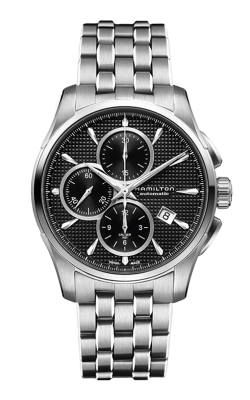 Hamilton Jazzmaster Auto Chrono Watch H32596131 product image