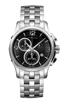 Hamilton Jazzmaster Chrono Quartz Watch H32612135 product image