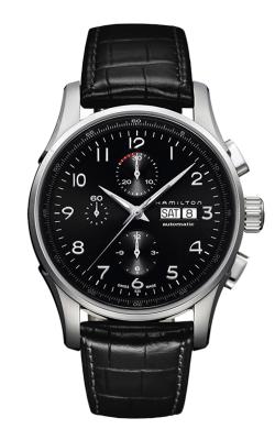 Hamilton Jazzmaster Maestro Auto Chrono 45 Watch H32716839 product image