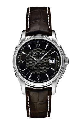 Hamilton Jazzmaster Viewmatic Auto Watch H32515535 product image