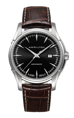 Hamilton Jazzmaster Viewmatic Auto Watch H32715531 product image