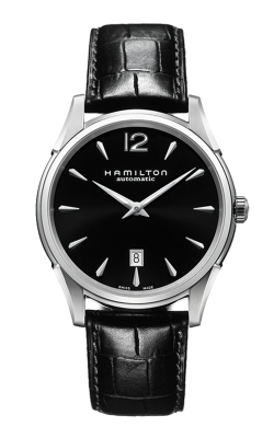 Hamilton Jazzmaster Slim Auto Watch H38615735 product image