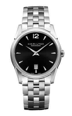 Hamilton Jazzmaster Slim Auto Watch H38515135 product image