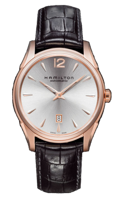 Hamilton Jazzmaster Slim Auto Watch H38645755 product image