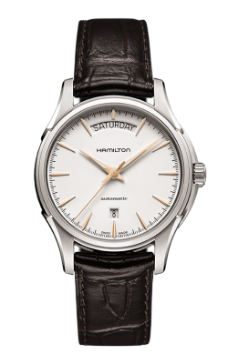 Hamilton Jazzmaster Day Date Auto Watch H32505511 product image