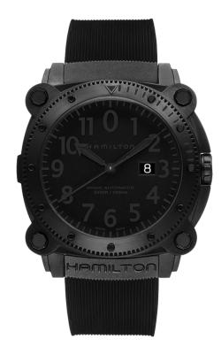 Hamilton BelowZero 1000M Auto H78585333