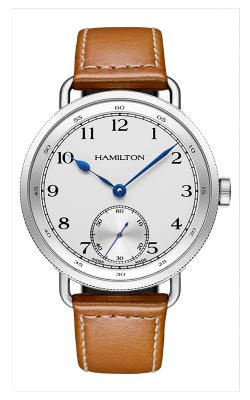 Hamilton Navy Pioneer H78719553