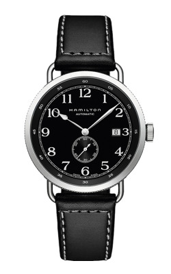 Hamilton Pioneer Small Second H78415733
