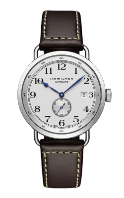 Hamilton Pioneer Small Second H78465553
