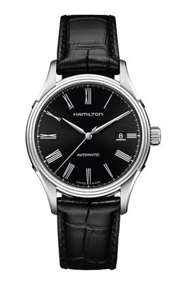 Hamilton American Classic Valiant Auto Watch H39515734 product image