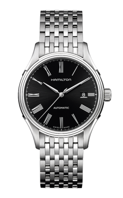 Hamilton American Classic Valiant Auto Watch H39515134 product image