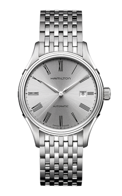 Hamilton American Classic Valiant Auto Watch H39515154 product image
