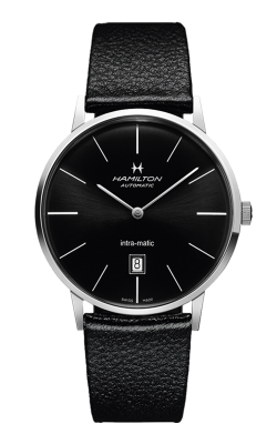 Hamilton American Classic Intra-Matic Auto Watch H38755731 product image
