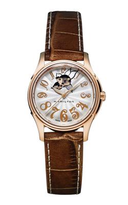 Hamilton Jazzmaster Lady Auto Watch H32345983 product image