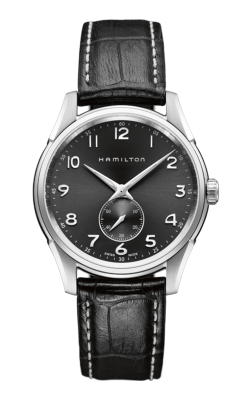 Hamilton Jazzmaster Thinline Small Second Quartz Watch H38411783 product image