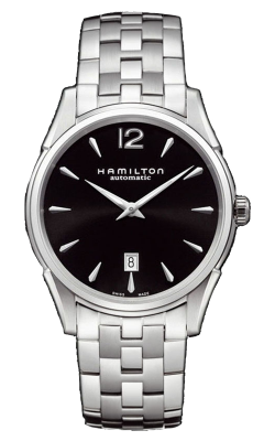 Hamilton Jazzmaster Slim Auto Watch H38615135  product image