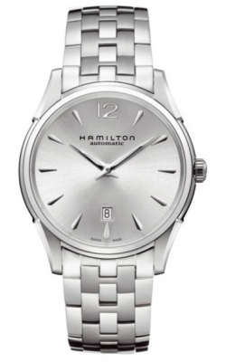 Hamilton Jazzmaster Slim Auto Watch H38615155 product image